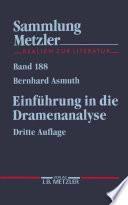 Sm 188 Asmuth 3 Aufl Dramenanalyse