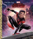 Miles Morales (Marvel Spider-Man) Book