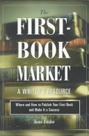The First-Book Market