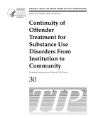 download ebook continuity of offender treatment for substance use disorders from institution to community pdf epub