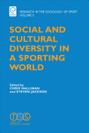 Social and Cultural Diversity in a Sporting World