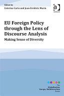 EU Foreign Policy through the Lens of Discourse Analysis