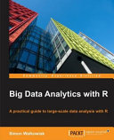 Ebook Big Data Analytics with R Epub Simon Walkowiak Apps Read Mobile