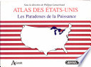 Atlas des   tats Unis