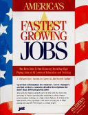 America's Fastest Growing Jobs