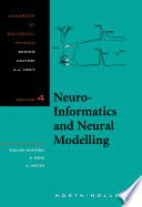 Neuro Informatics And Neural Modelling book