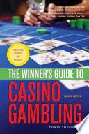 The Winner s Guide to Casino Gambling