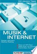 100 clevere Tipps  Musik   Internet