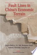 Fault Lines in China s Economic Terrain