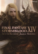 Final Fantasy Xiv Stormblood Art Of The Revolution Eastern Memories