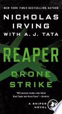 Reaper Drone Strike