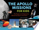 Apollo Missions for Kids Book PDF
