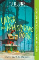 Under the Whispering Door Book