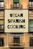 Vegan Spanish Cooking