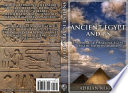 Ancient Egypt and Us