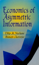 Economics of Asymmetric Information