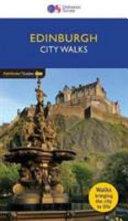 City Walks Edinburgh 2017