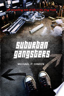 Suburban Gangsters Book Cover