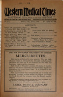 Western Medical Times