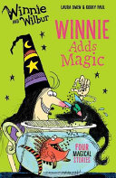 Winnie and Wilbur  Winnie Adds Magic