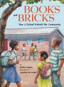 Books and Bricks Book Cover