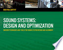 Sound Systems book