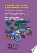 Chemical Engineering and Chemical Process Technology   Volume IV