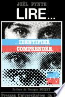 Lire-- identifier, comprendre