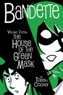 House of the Green Mask