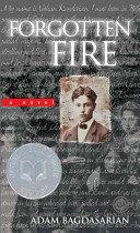 Forgotten Fire Book PDF