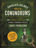Sherlock Holmes  Book of Conundrums