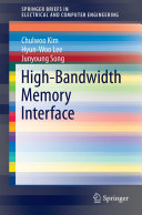 High-Bandwidth Memory Interface