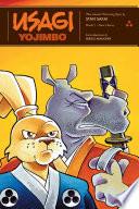 Usagi Yojimbo Book 7