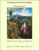 download ebook the book of enoch the prophet pdf epub
