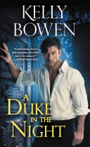 A Duke In The Night : that new york times bestselling author sarah...