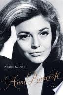 Book Anne Bancroft
