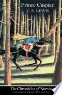 Prince Caspian (Colour Version) (The Chronicles of Narnia, Book 4)
