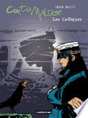 Corto Maltese   Nouvelle   dition  recueils en couleurs   Tome 7   Les Celtiques