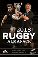 2018 Rugby Almanack : of record. it was first...