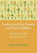 Lesbian and gay parents and their children