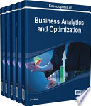 Encyclopedia Of Business Analytics And Optimization : to take the five dimensions of big...