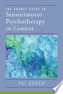 The Pocket Guide To Sensorimotor Psychotherapy In Context Norton Series On Interpersonal Neurobiology