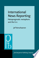 International News Reporting