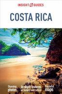 Insight Guides  Costa Rica