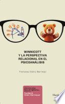 Winnicott Y La Perspectiva Relacional En Psicoan Lisis