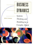 Business Dynamics  With Cd