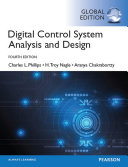 Digital Control System Analysis Design Global Edition