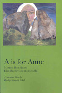 A is for Anne