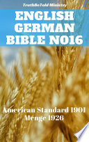 English German Bible No12