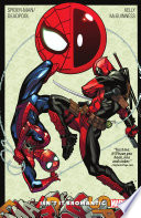 Spider Man Deadpool Vol  1